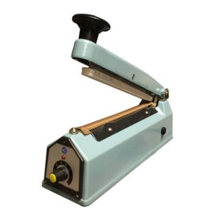 FS style impulse hand sealer