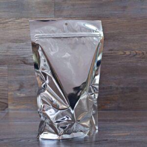SilverDollar Custom Stand Up Pouches Ziplock Mylar Bags