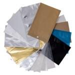 kraft-foil-bags