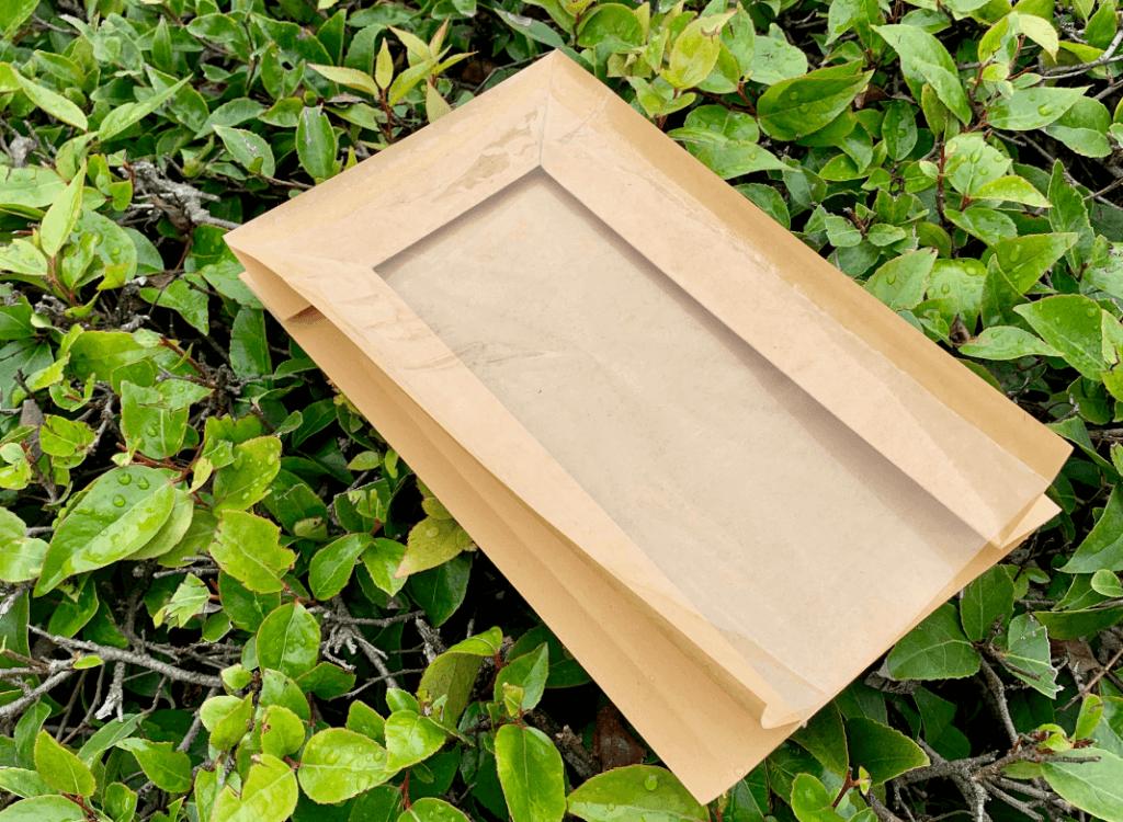 biodegrable bag