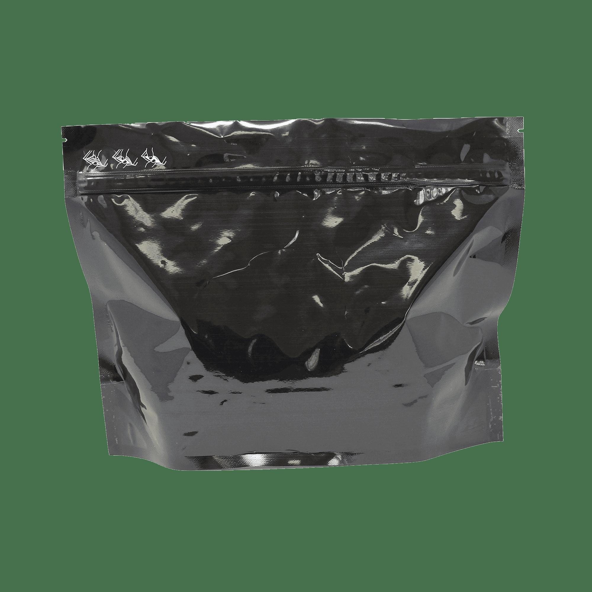 Black Exit Bag