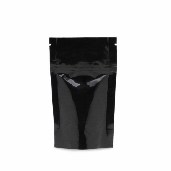 SuperBlack Child Resistant 3.75×6×2 (1/8 oz) – 100 Pack