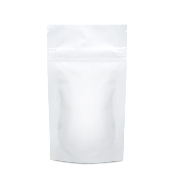 UltraWhite Child Resistant 3.75×6×2 (1/8 oz) – 100 Pack
