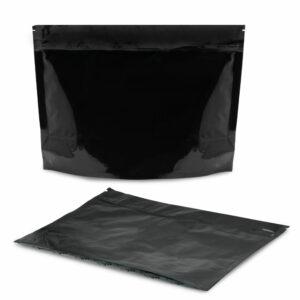 SuperBlack Child Resistant 12×9×4 (Exit Bag) – 100 Pack