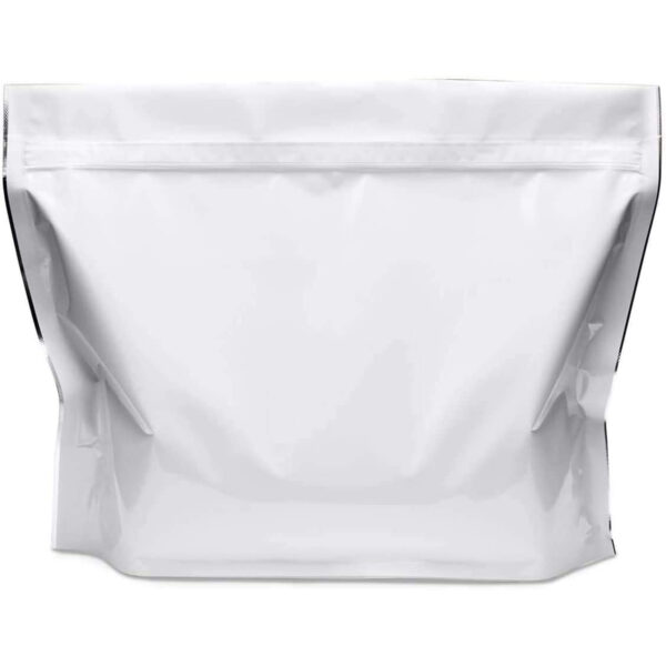 UltraWhite Child Resistant 12×9×4 (Exit Bag) – 100 Pack