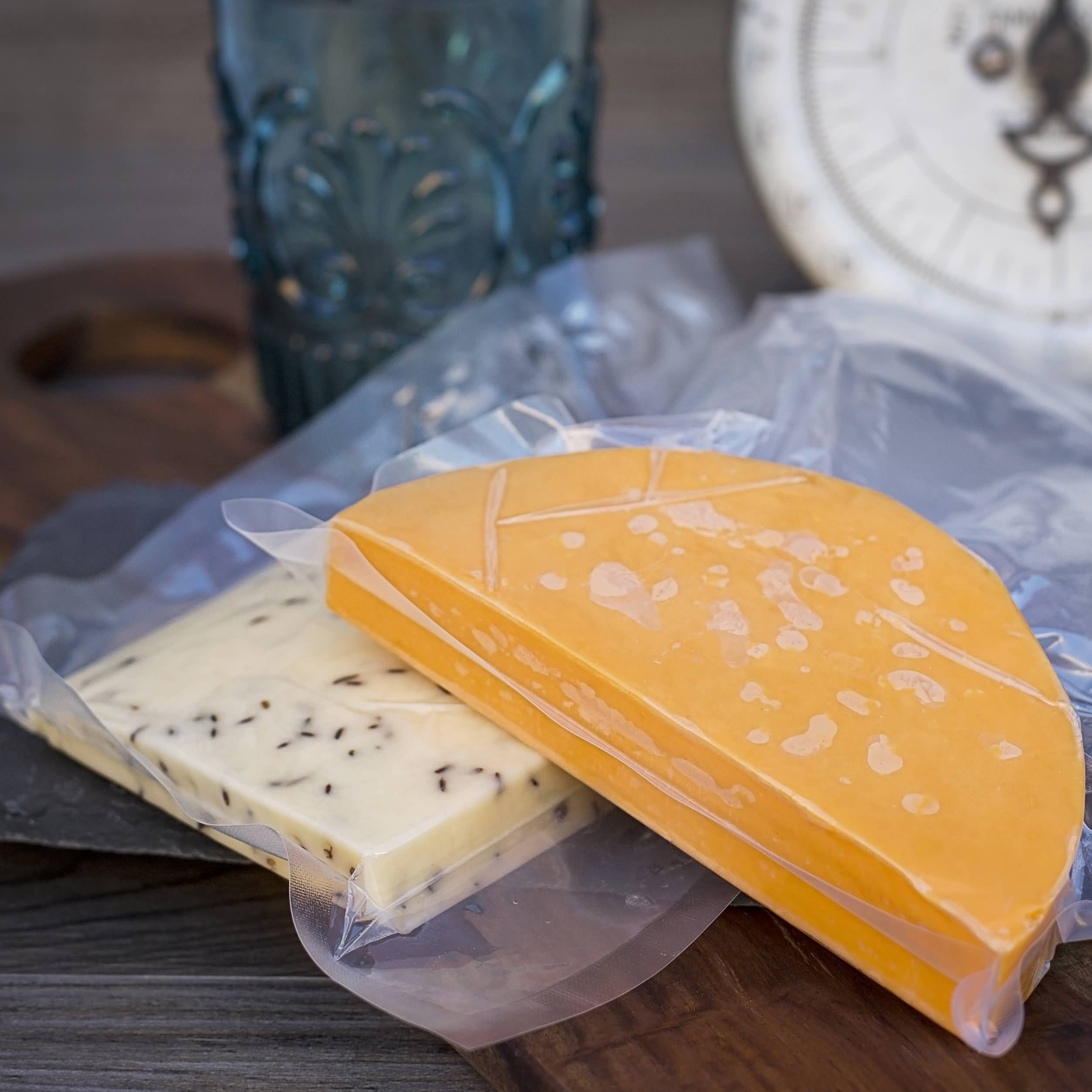 Custom Cheese Packaging Custom Frozen Packaging