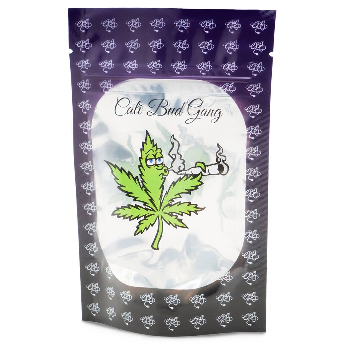 Custom Weed Packaging Cali Bug Gang
